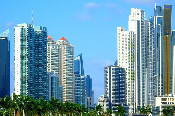 Panama City Tour highlight