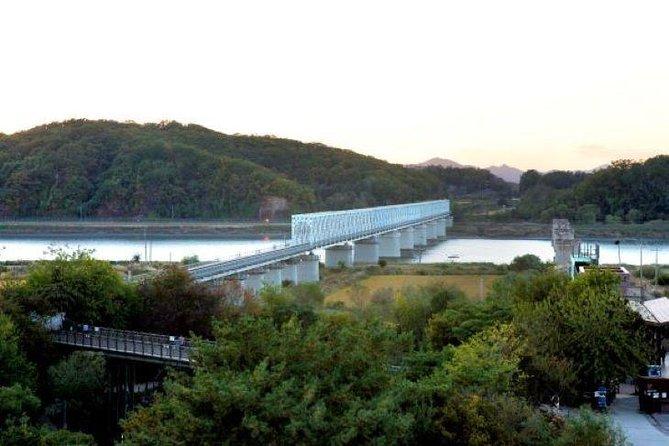 Private Tour - Paju Imjingak,DMZ, and Ganghwado Island Overnight Tour