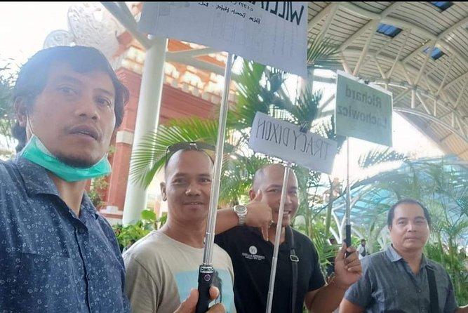 Bali airport transfer to seminyak, nusa dua and uluwatu