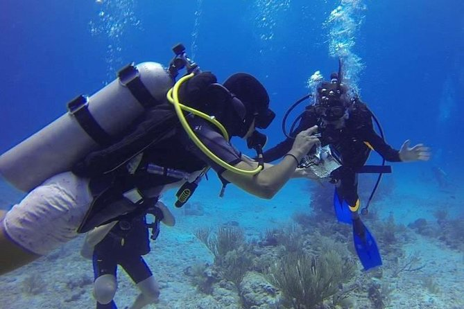 Combo Scuba Diving with Water Sports Malvan