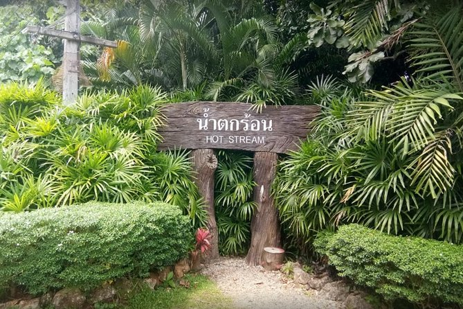 Krabi : Join Tour One day Jungle 3 in 1 Tour with Lunch photo 10