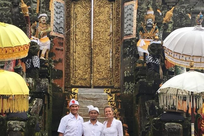 Customized Tours of Bali