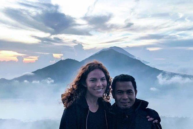 Mt. Batur Hiking Trip