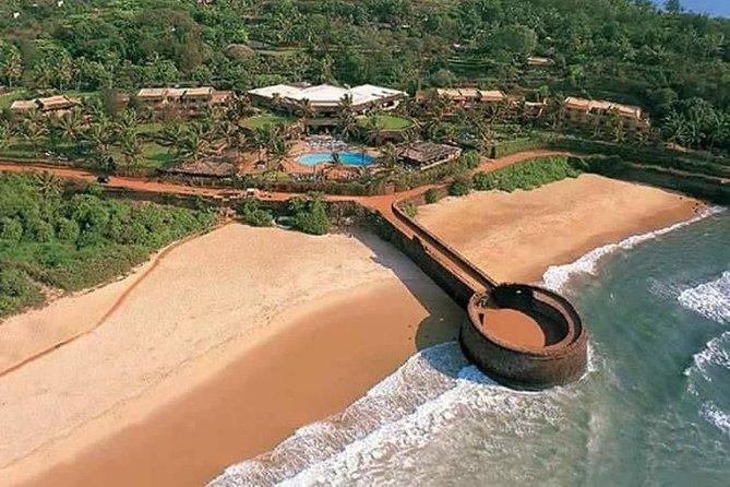 North Goa Sightseeing SIC