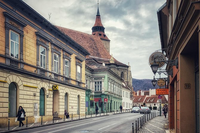 2 Days Tour in Transylvania from Bucharest