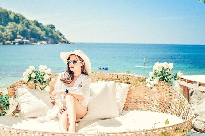 Nui Beach Phuket photoshoot