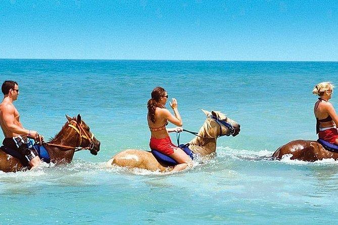 Kusadasi Adventure Horse Riding