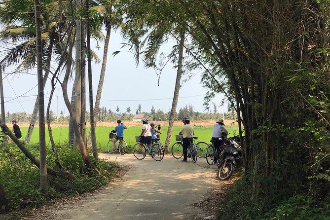 Explore Hoi An Rural Life By A Cycling Trip & Visit An Organic Farm