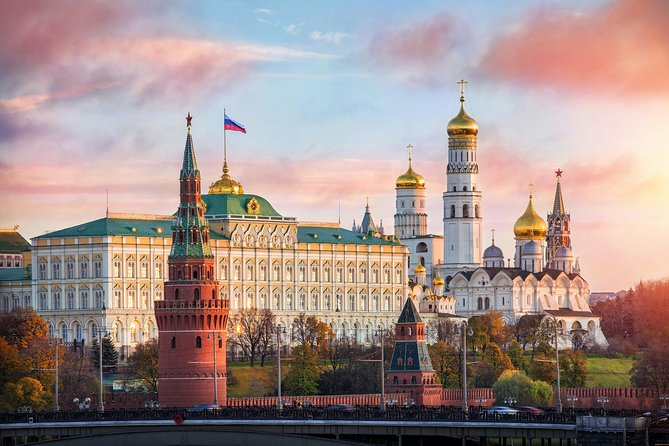Tailor-made tour by VIP Russian: Moscow