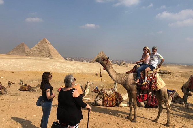 3 Days Private Guided Tour to Cairo photo 2