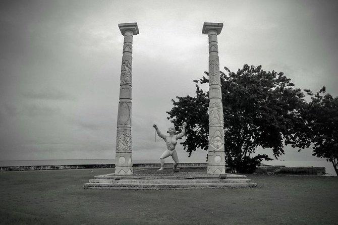 Libreville City Tour