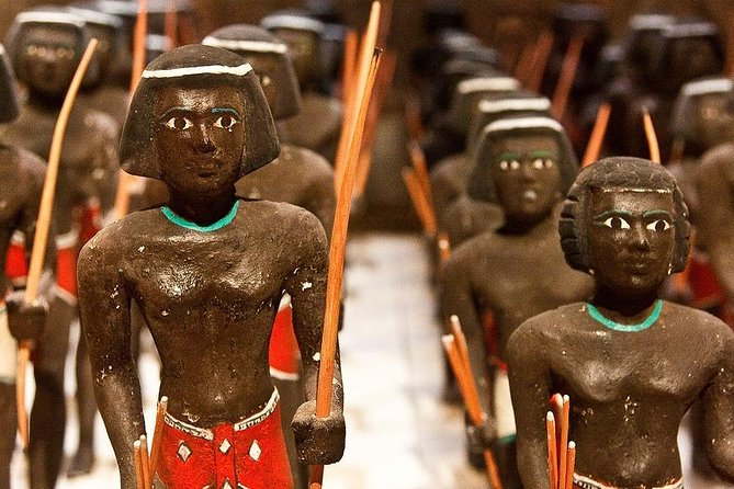 6-Hours Kalabsha Temple and Nubian Museum Tour