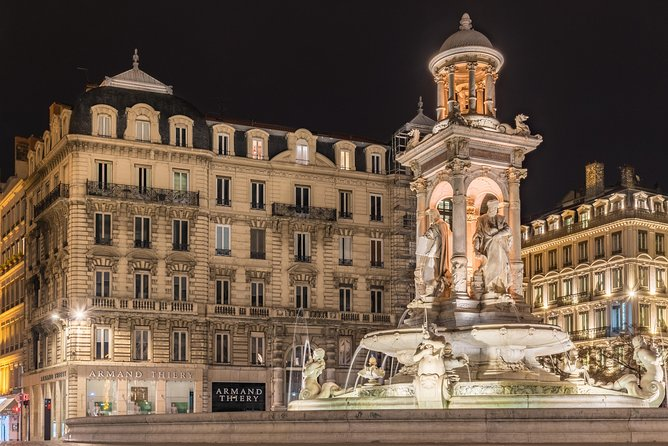 Historical Walk of Lyon with a Local