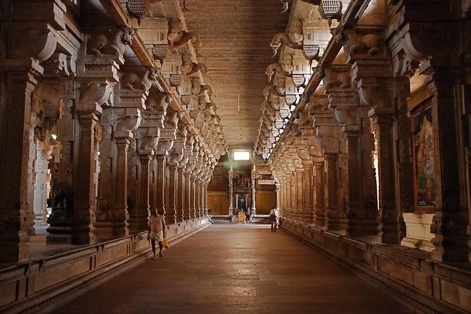 Madurai Heritage Trip