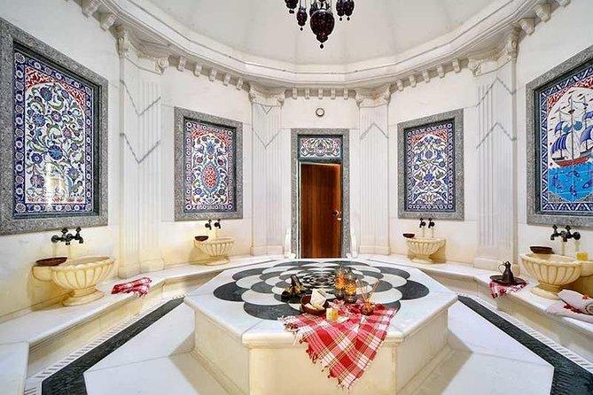 Kusadasi Turkish Bath (Hamam)