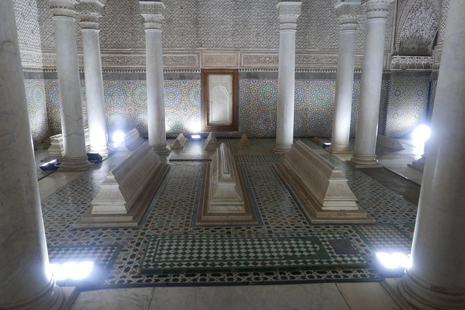 Guided Tour in Marrakech photo 4