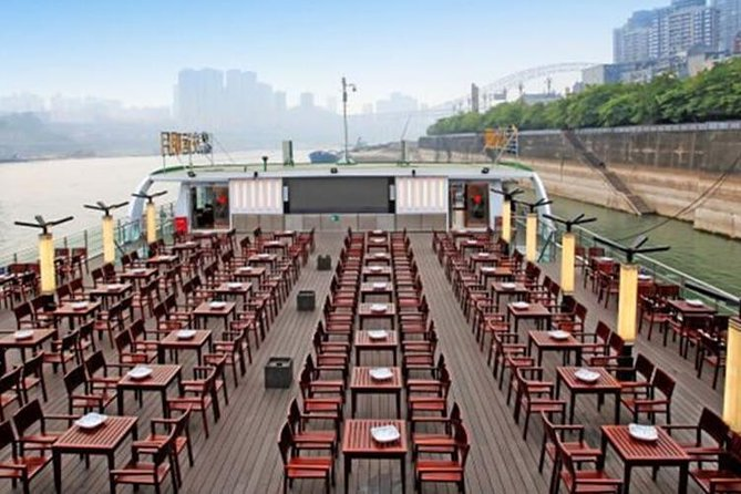 Chongqing Three Gorges Cruise Tour- Moon boat, Day/Ngiht tour available photo 3