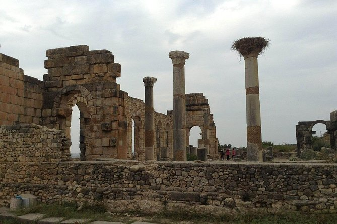 Day Trip to Meknes, Moulay Idriss & Volubilis from Fez photo 3