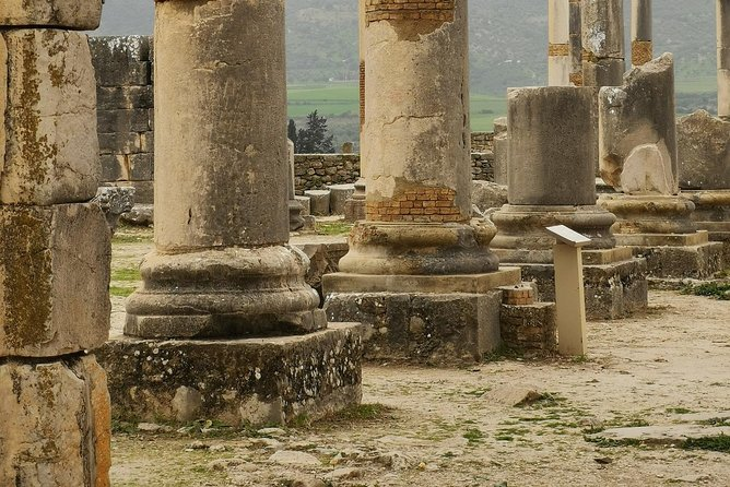 Day Trip to Meknes, Moulay Idriss & Volubilis from Fez photo 4