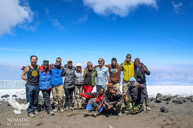 6 Days Machame Route photo 7