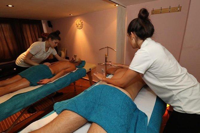 Massage Wellness & Spa experience