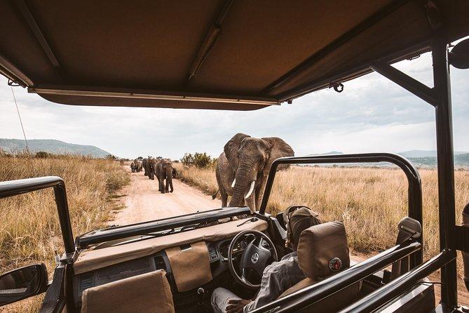 The Ultimate Johannesburg & Pretoria Experience