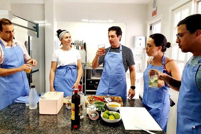 Floripa Cooking Class