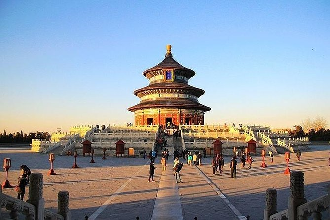 Explore Beijing Miracle, Forbidden City & Temple of Heaven photo 4