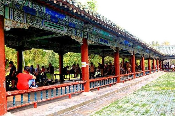 Explore Beijing Miracle, Forbidden City & Temple of Heaven photo 5