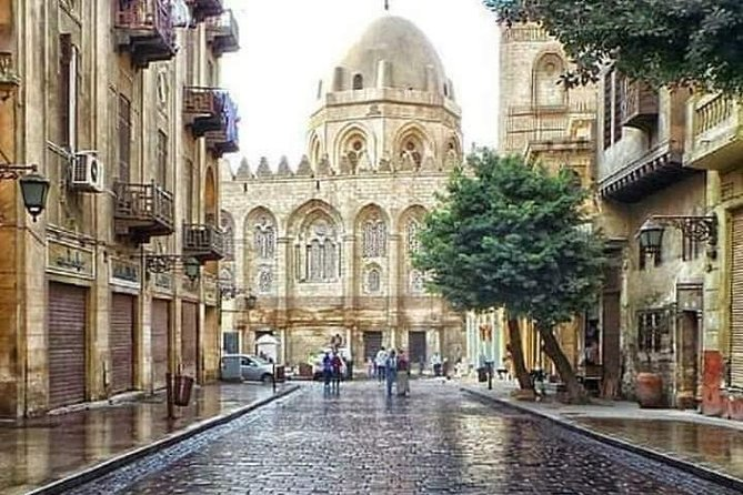 Tour to Cairo From El- Shokhna (Egyptian Museum, Citadel and Khan El Khalili) photo 4