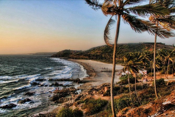 North Goa Sightseeing Full Day Tour ( 09 am - 05 pm )