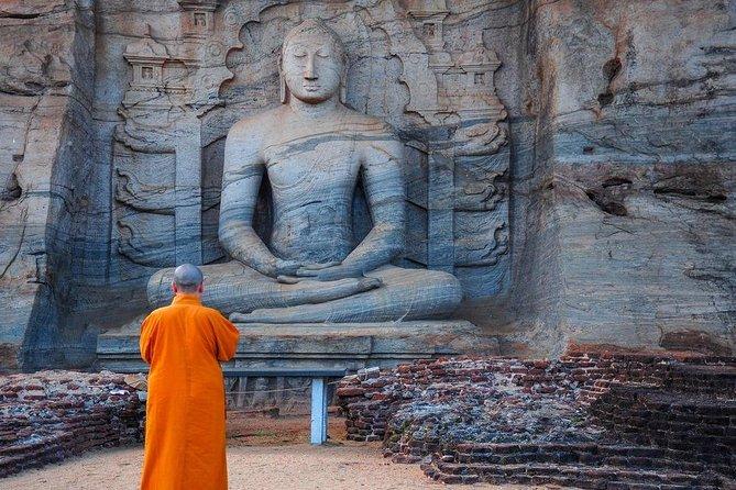13 Days Sri Lanka Tour - Small Miracle