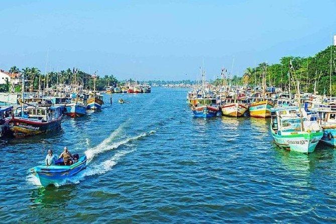 Negombo City Tour