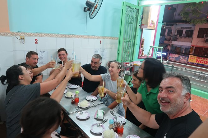 Private Half-Day Ho Chi Minh Food Tour with Local Students photo 3