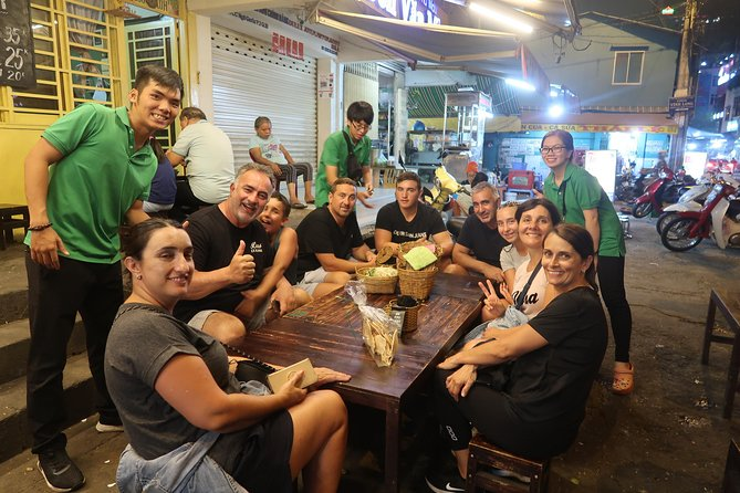 Private Half-Day Ho Chi Minh Food Tour with Local Students photo 2
