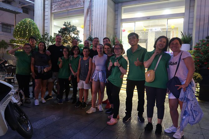 Private Half-Day Ho Chi Minh Food Tour with Local Students photo 7