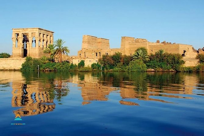 Nile Cruise Tours from Aswan photo 6