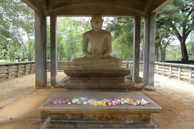 Private Day Tour to Aukana & Anuradhapura Ancient City From Colombo. photo 4