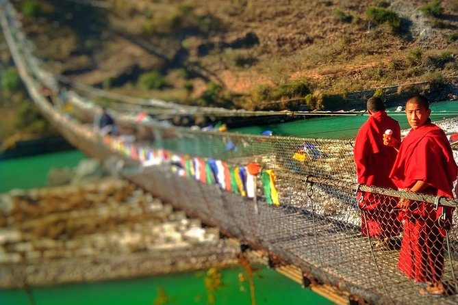 Your Trip To Bhutan - The Last Shangrila