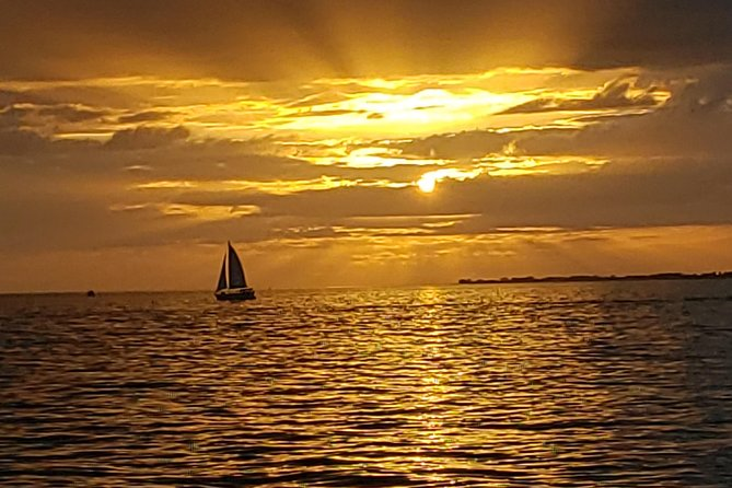 Sunset Catamaran Sailing Cruise