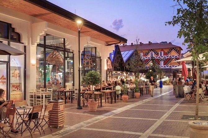 Half-Day Walking Tour in Tirana