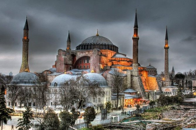 5 Days Tour to Istanbul and Cappadocia by Plane
