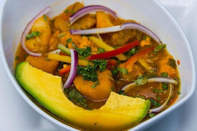 Cazuela by Chef Wanda