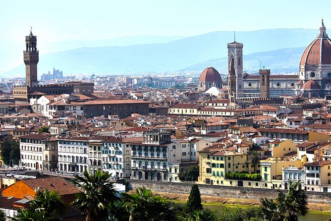 Pisa & Florence Private Tour photo 4