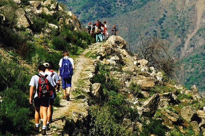 Trekking Tour Bodrum - BOD29