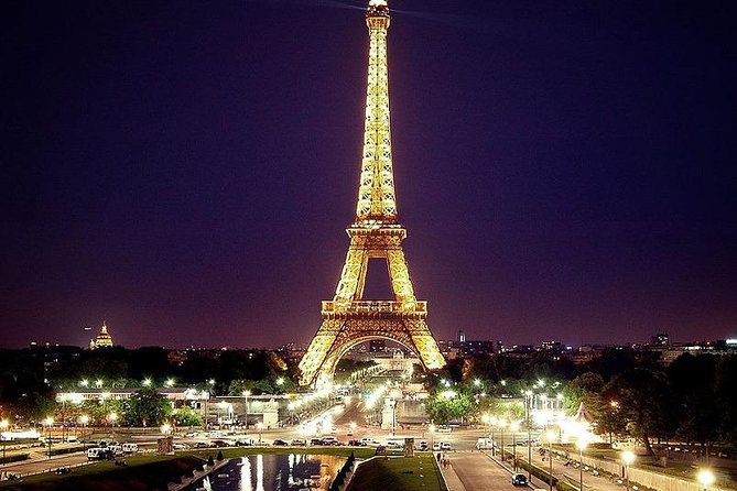 Airport Transfer from Paris City (75) to Paris Orly ORY Airport photo 8