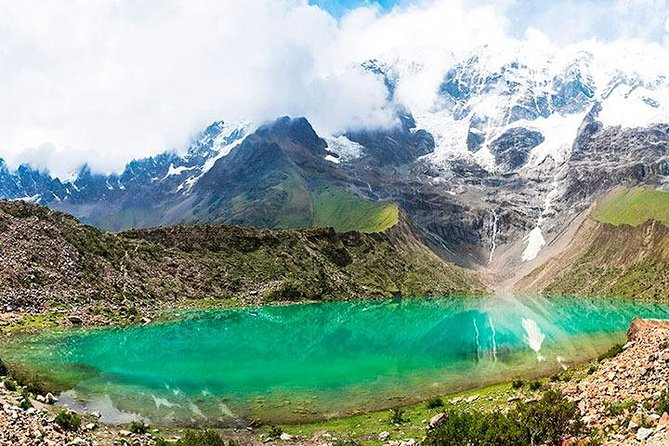Hike to Humantay lagoon 1 Day - andean Perú - private service
