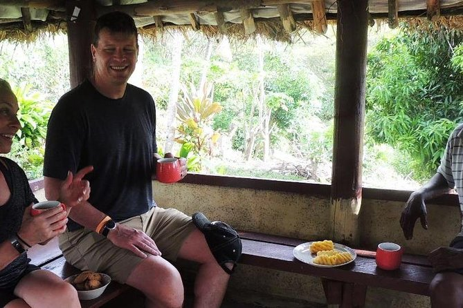 Sunrise Breakfast at Fiji Outback, Then Visit More Places of Your Choice