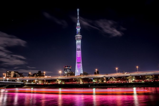 Tokyo Skytree Admission Ticket photo 6