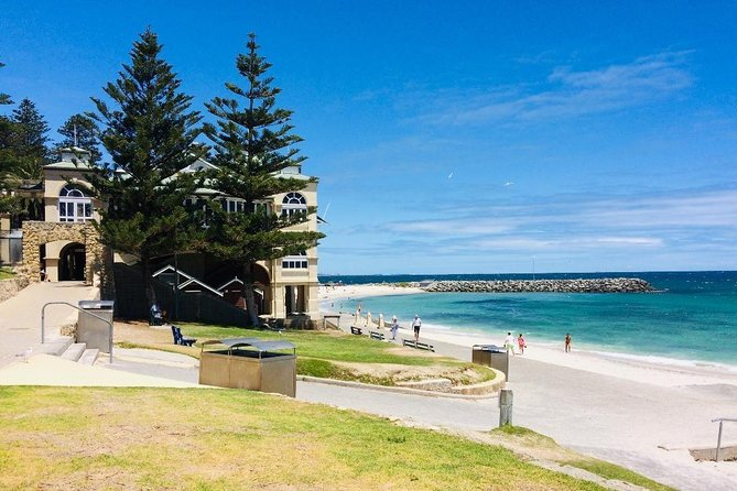 Perth's Most Famous Beaches
